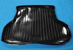 Коврик багажника ВАЗ 2171 Приора  универсал - фото 61885