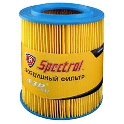 Spectrol Аэр 5м Фильтр воздушный ГАЗ (дв. 406i с 02.2003) - фото 63326