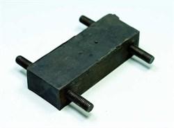Подушка КПП задняя ГАЗ 3302 Газель  24-1001050/20 - фото 63473