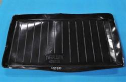 Коврик багажника УАЗ Hunter - фото 70668