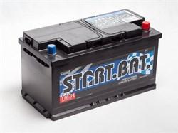 Start.bat АКБ залитая обратной полярности 110Ah - фото 76788