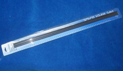 Hi-drive Лента щетки стеклоочистителя (60/61см) (комплект 2шт) - фото 85295
