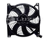 Luzar Вентилятор кондиционера 2190 Гранта  lfac0190