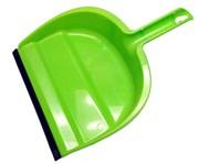 Elfe Совок с кромкой  330x235мм, зеленый   УЦЕНКА