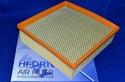 Hi-drive Af1092 Фильтр воздушный  для инжекторных двигателей ВАЗ   21120-1109080-99