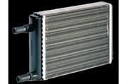 Luzar Радиатор отопителя ГАЗ 3302 Газель  штуцер 16мм   lrh 0302