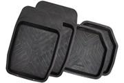 Autoprofi Ter-150 Bk Комплект ковриков ванночки  ter-150bk