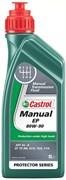Castrol Ep 80W90 Масло трансмиссионное минеральное GL4  1л   154f6d