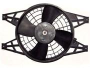 Hyundai/kia 97730-4b102 Вентилятор охлаждения электр. в сборе Porter