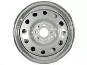 Диск колесный R14 (5J, 4x98, 58.6, ET35) ВАЗ 2110-2112 (серый)  21120-3101015-15
