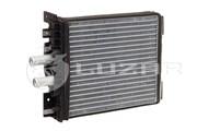 Luzar Lrh01182b Радиатор отопит. алюмин. 1118,2170(с конд. Panasonic