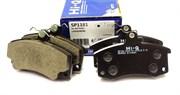 Sangsin Колодки тормозные передние 2110-12  sp1181
