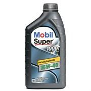 Mobil Super 1000 X1 15W40 Масло моторное минеральное (1л)  152571