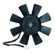 Электровентилятор охлаждения двигателя ВАЗ 2103-2112,Ока  2103-1308008