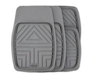 Autoprofi Ter-110 Bk Комплект ковриков ванночки  ter-110bk
