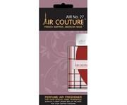 Air Couture №27 Освежитель салона