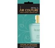 Air Couture №3 Освежитель салона