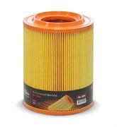 Fortech Фильтр воздушный ГАЗ (дв. 406) низкий  fa024