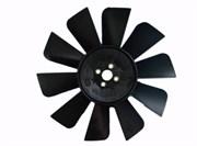 Крыльчатка охлаждения двигателя ГАЗ 3302 Газель  дв.402,406   3302-1308010
