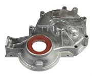 Крышка передняя двигателя ГАЗ 3302 Газель (дв.A274)  a274.1002060