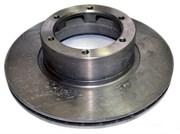 Asp 550201 Диск тормозной н/о 104 мм ГАЗ 3302 Газель  3302-3501077