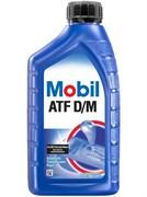 Mobil Atf Масло трансмиссионное для АКПП (0.946л)  113126