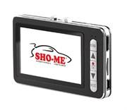 Sho-me Hd330-lcd Видеорегистратор FullHD, монитор 2.7