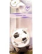 Psoc-91 Освежитель салона футбольный мяч (океанский бриз)