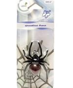 Pspd-67 Освежитель салона гелевый паук (ароматная вишня)
