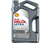 Shell Helix Ultra Sn 0W20 Масло моторное синтетическое (4л)