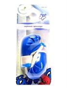 Pbox-187 Освежитель салона боксерские перчатки (морская прохлада)
