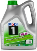 Mobil 1 Esp Formula 5W30 Масло моторное синтетическое (5л)  155145