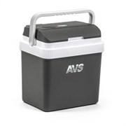 Avs Cc24nb Холодильник автомобильный (24л) 12V/220V