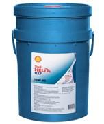 Shell Helix Hx7 10W40 Масло моторное полусинтетическое (20л)