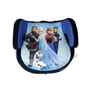 Siger Disney Сиденье детское бустер (синее)  kres2674