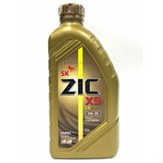 Zic X9 Ls 5W30 Масло моторное синтетическое (1л)  132608