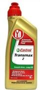 Castrol Transmax Z Масло трансмиссионное синтетическое для АКПП (1л)  15047c/1585a5