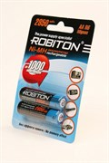 Robiton 2850mhaa Bl2 Аккумулятор (1шт.)