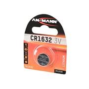 Ansmann Cr1632 Bl1 Батарейка литиевая (1шт.)