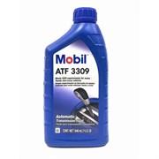 Mobil Atf 3309 Масло трансмиссионное для АКПП (0.946л)  112610