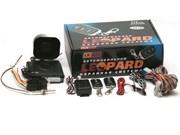 Leopard Lr/ls433 Автосигнализация (турбо-таймер)