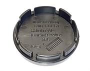 Заглушка для диска штатный размер VW с отверстием  1шт, D55