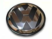 Заглушка для диска штатный размер VW (1шт, D66)