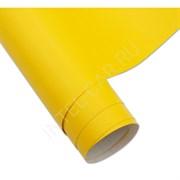Mtq-2 Пленка желтая матовая (1.52x1м)