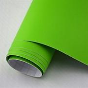 Mtq-4 Пленка зеленая матовая (1.52x1м)