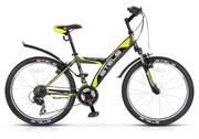 Stels Navigator-410 V Велосипед 24 (витринный образец)