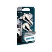 Philips Silvervision 12496 Лампа 21w (к-т 2шт)  12496 sv