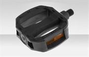 Педали FP-650, 1/2, детские черные (пара)  360012