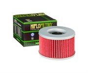Hiflo Filtro Фильтр масляный мото  hf111