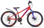 Stels Navigator-400 Md Велосипед 24